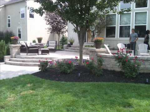 paver patio design & installation - paverstone design group - youtube - Patio Design Pictures