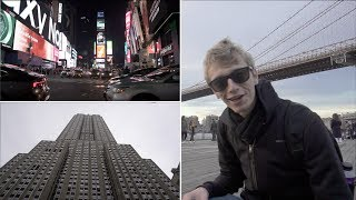 Cum vizitezi New York-ul cu $10?