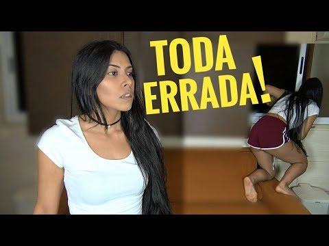 Download Youtube: O DIA QUE EU FUGI DE CASA