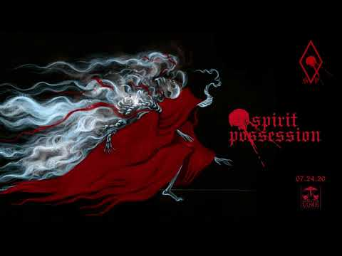 SPIRIT POSSESSION - Deity Of Knives And Pointed Apparitions (official audio)
