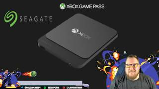 Exclusive Xbox One Game Drive for Xbox SSD Review