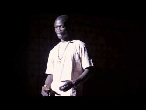 Growing up as a grandchild of Idi Amin | Abass Hassan Muhammad Ibrahim Amin | TEDxKampala