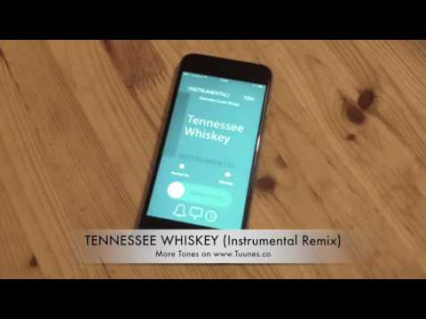 Tennessee Whiskey Ringtone (Chris Stapleton Tribute Remix Ringtone) • For iPhone & Android