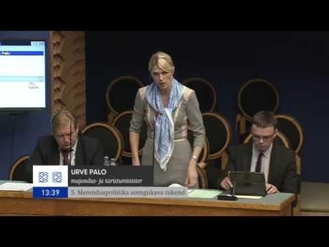 Riigikogu infotund, 15. oktoober 2014