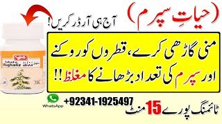 Safoof Mughaliz Ingredients   Uses   Benefits