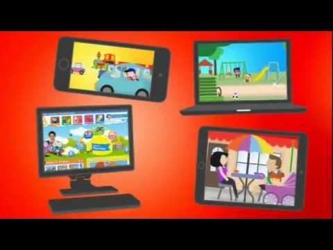 "ABC 4 Kids | ""Online"" Promo - (10.07.2014)"