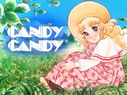 Candy Candy - La Película (1992)