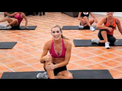 Model Workout Episode 3