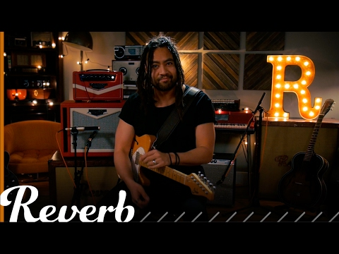 Nigel Hendroff Breaks Down His Stereo Pedalboard | Reverb Interview