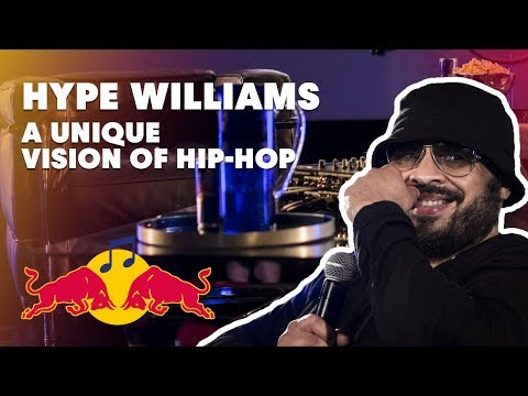 Hype Williams Lecture (New York 2018) | Red Bull Music Academy