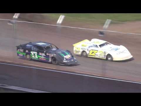 Pro Stock Feature at Cedar Lake Speedway 06/09/2018