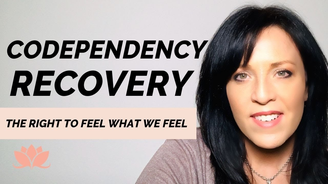 help for codependent women
