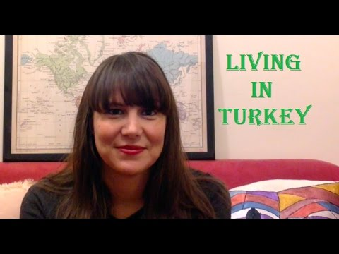 Living and Working Abroad in Istanbul, Turkey | ExpatsEveryw