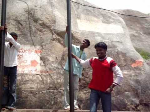 Tilak SSIT Trip To Adichunchanagiri and Melukote,Karnataka,India