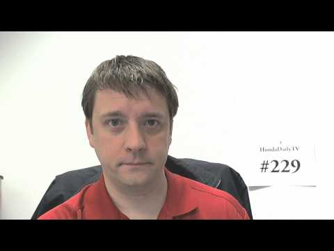 """#229 - Where can I buy a replacement Honda """"H"""" for my steering wheel?"""