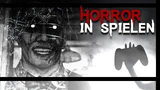 Horrorspiele faszinieren Menschen, doch warum ist das eigentlich der Fall? Auf der Suche nach Antworten haben wir einige Expertenmeinungen gesammelt.   Den Artikel zum Video findet ihr auf unserer Website: https://gamegladiators.de/artikel/horror-im-computerspiel---warum-haben-wir-lust-auf-angst