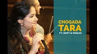 Chogada Tara | Meet & Prachi | Duet Dance Choreography | Loveyatri | Darshan Raval