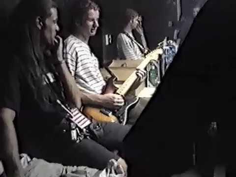 19/8/1995 Ned's Atomic Dustbin at NY Last Live