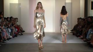 Jill Stuart | Spring Summer 2017 Full Fashion Show | Exclusive