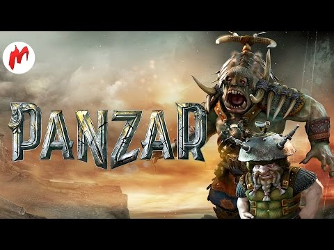 видео: panzar: forged by chaos | День №7 - Тренировка