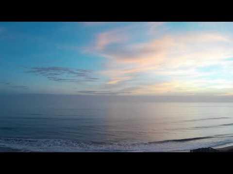 Sunrise - Live Florida Beach Cam - Jensen Beach FL Live WebCam [HD]