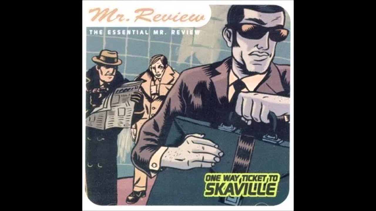 Mr. Review