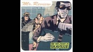 Mr.Review - One Way Ticket To Skaville (Full Album)