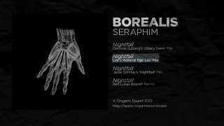 Borealis - Nightfall (Liar