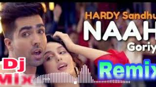 Naah Goriye Hardy Sandhu Dj Hard Dholki&Dance Remix By Dj Ritik kumar