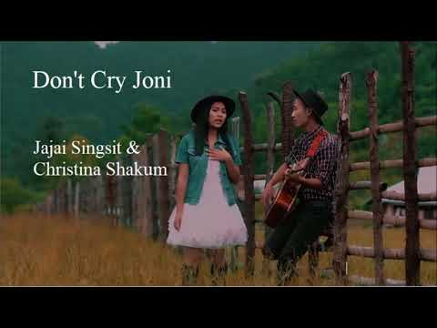 Don't Cry Joni - Jajai Singsit & Christina Shakum remastered Ultimate Selector