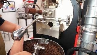 Roast Along - Costa Rica Finca Calle Liles – Las Lajas Micromill
