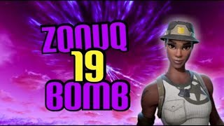 So My First Game On | 19 Kill Solo | Renegade Raider | New Sens