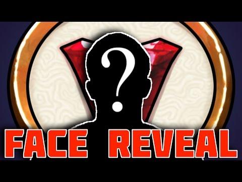 Tank Girl Face Reveal