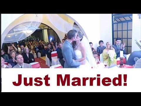 The Most BEAUTIFUL WEDDING in Cuenca Ecuador