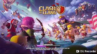 CLASH OF CLANS xq si \ :v /