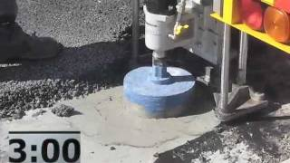 A1 Highways Diamond Core Drilling Demonstration Thumbnail