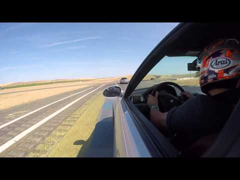 Thunderhill Driving School Run 5 7/11/15