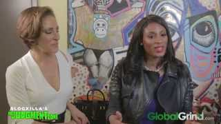 Mica  & Chantelle of BSH talks Relationships, Beef & Business