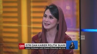 Menguak Kehidupan Arumi Bachsin & Bupati Trenggalek, Ternyata...