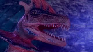 Expo Dinosaurios 2018: Desde el 30 de junio al 12 de Agosto en Mall Florida Center