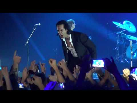 The Weeping Song - Nick Cave & The Bad Seeds / ATHENS 2017
