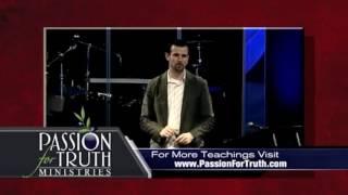 Pascua Pésaj   parte 2   El Calendario Profético de Dios   Ministerio Pasión por la Verdad