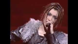 1998年全国ツアー「merveilles ~終焉と帰趨~」横浜アリーナ公演.