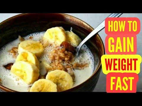 Gain weight fast for women men youtube gain weight fast for women men forumfinder Images