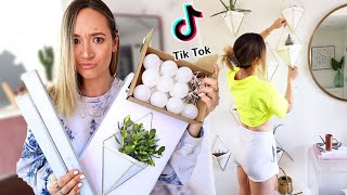 8 Amazon + TikTok MUST HAVES!! *a collective room decor haul