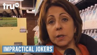 Impractical Jokers - Reactions From The Grocery Store