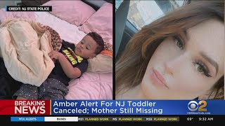 AMBER Alert Canceled: 2-Year-Old Sebastian Rios Found, Father Arrested; Mother Still Missing