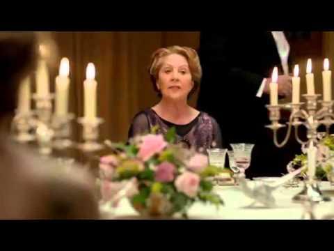 Аббатство Даунтон (сериал 2010 – ...)   ТВ-ролик №2 (сезон 6)
