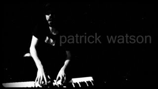 Patrick Watson - Lighthouse | HibOO d