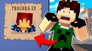 PROCURA-SE AUTHENTIC !! - Minecraft